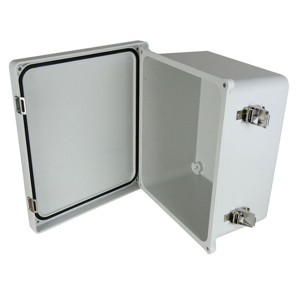 Made in China custom made aluminum enclosure ip66
