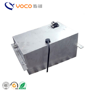 High quality custom made stainless steel heating tank