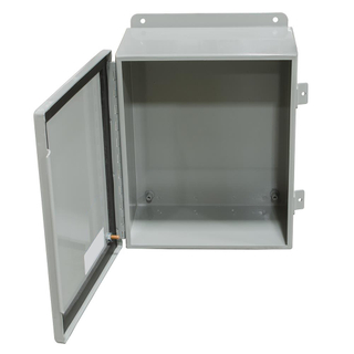 Sheet metal fabrication ip65 enclosure custom