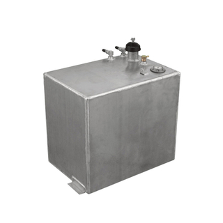 Lower price custom made stainless steel hot sale fuel tank