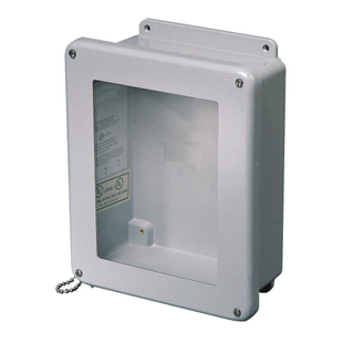 China Supplier metal works enclosure light