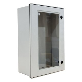 Factory custom made ip66 outdoor enclosure
