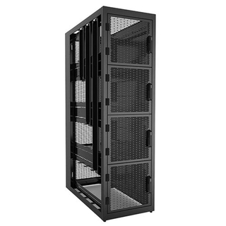 Factory custom made server rack enclosure