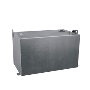 Best discount custom made stainless steel tank container
