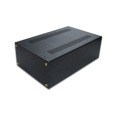Custom metal electrical electric waterproof ip66 ip67 box electronic aluminum enclosure