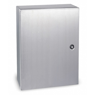 Custom stainless steel stainless steel electrical enclosure