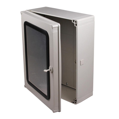 China Supplier metal works electrical enclosure box