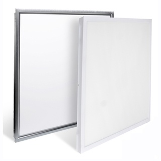 Customized sheet metal work led panel enclosure
