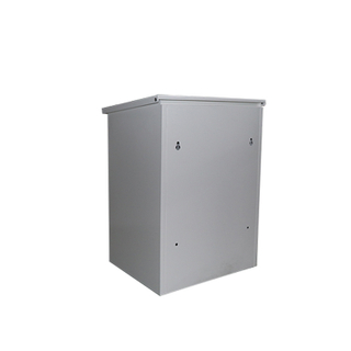 Outdoor Modern Mailbox Aluminum Wall Cluster 10 Slot File Letter Box