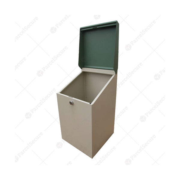 special wholesale wall mounted metal outdoor mailboxes drop box for door