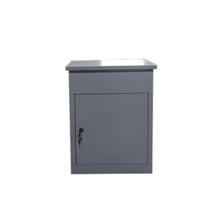 Chinese Security Mail Letter Parcel Wall Post Aluminium Letter Box