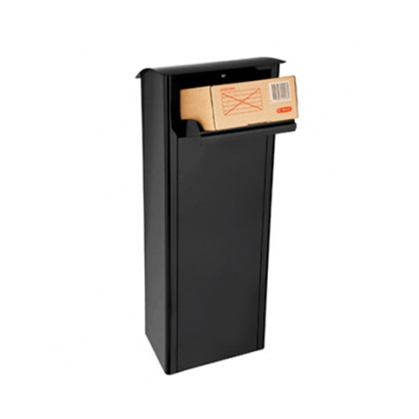 intelligent copper and large post postbox mail box metal