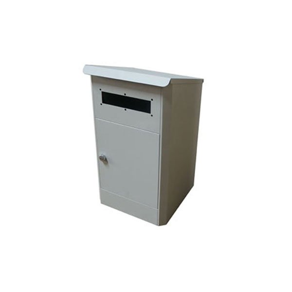 heavy duty postbox code number mailbox wall mounted letter box