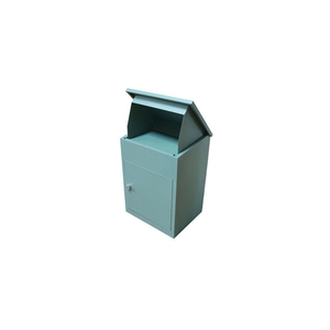 china recessed mailbox bronzes automatic stainless steel letter box