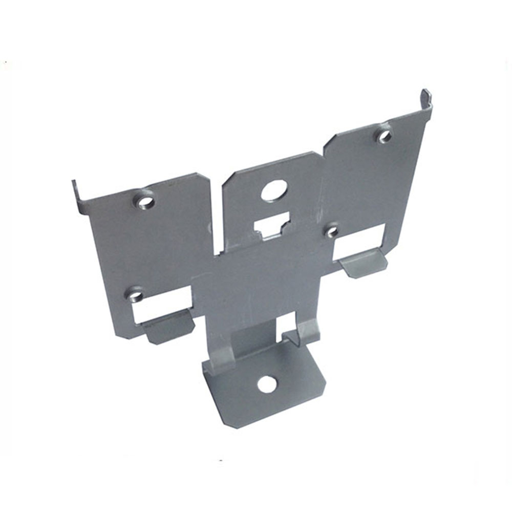 China Supplier metal works pressure clips